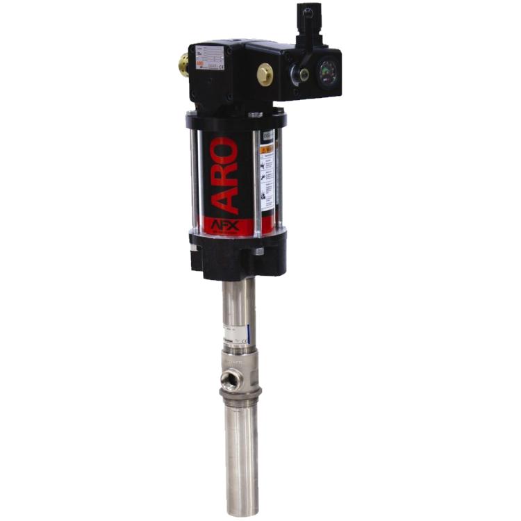 AF0409C81BBW2-1 Piston Pump
